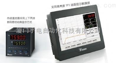 AI-3900系列-AI-3900系列人工智能温度控制器/工业调节器