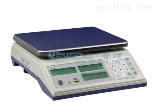 电子计数秤30KG电子秤HFC计数电子桌秤