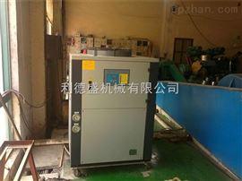 进口工业冷水机