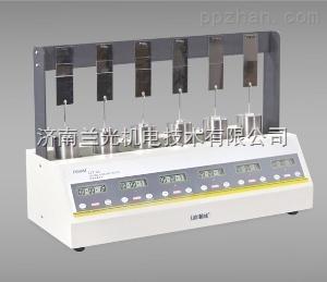 压敏胶带保持力测试仪(CZY-6S)