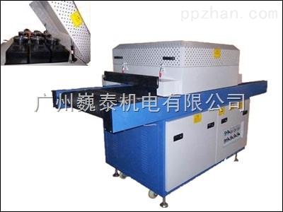 UV固体机