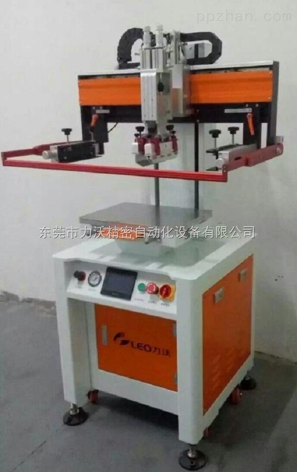 小副面电动丝网印刷机有效印刷面积30X20CM