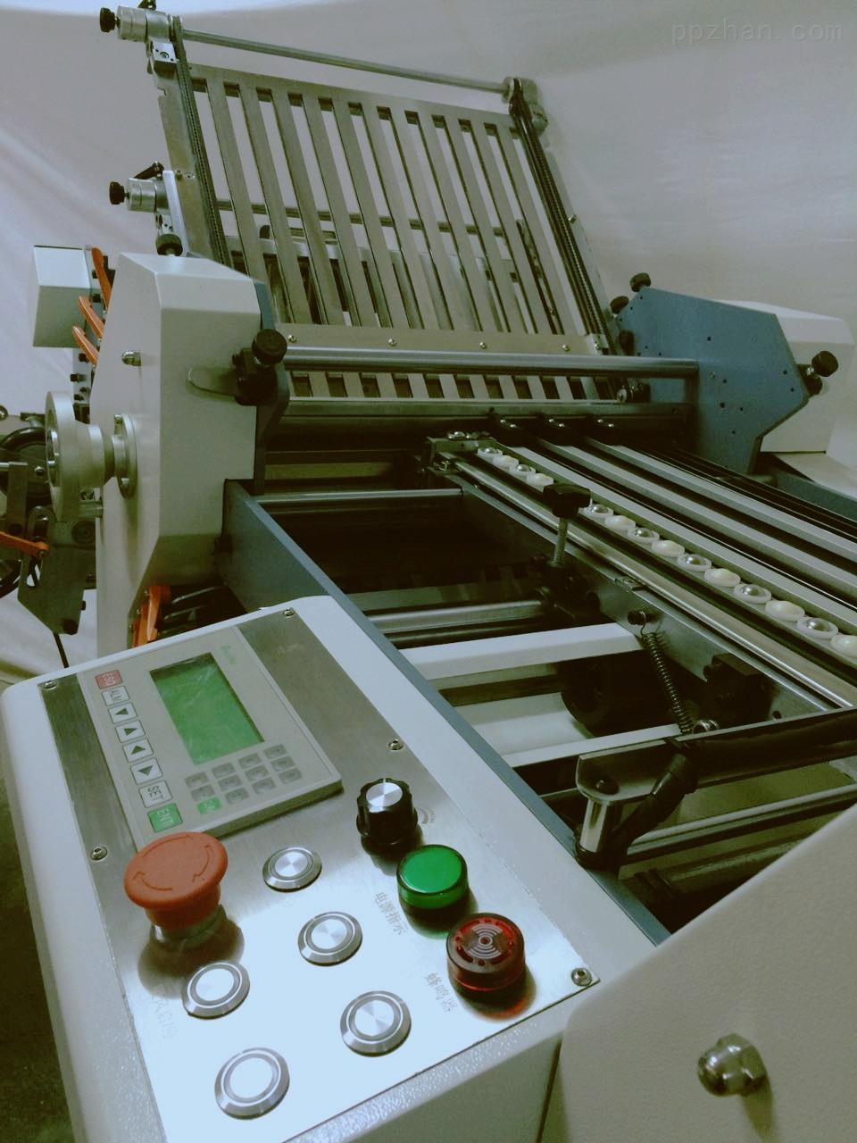 折页机生产厂家