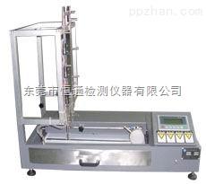 织物燃烧性能试验机
