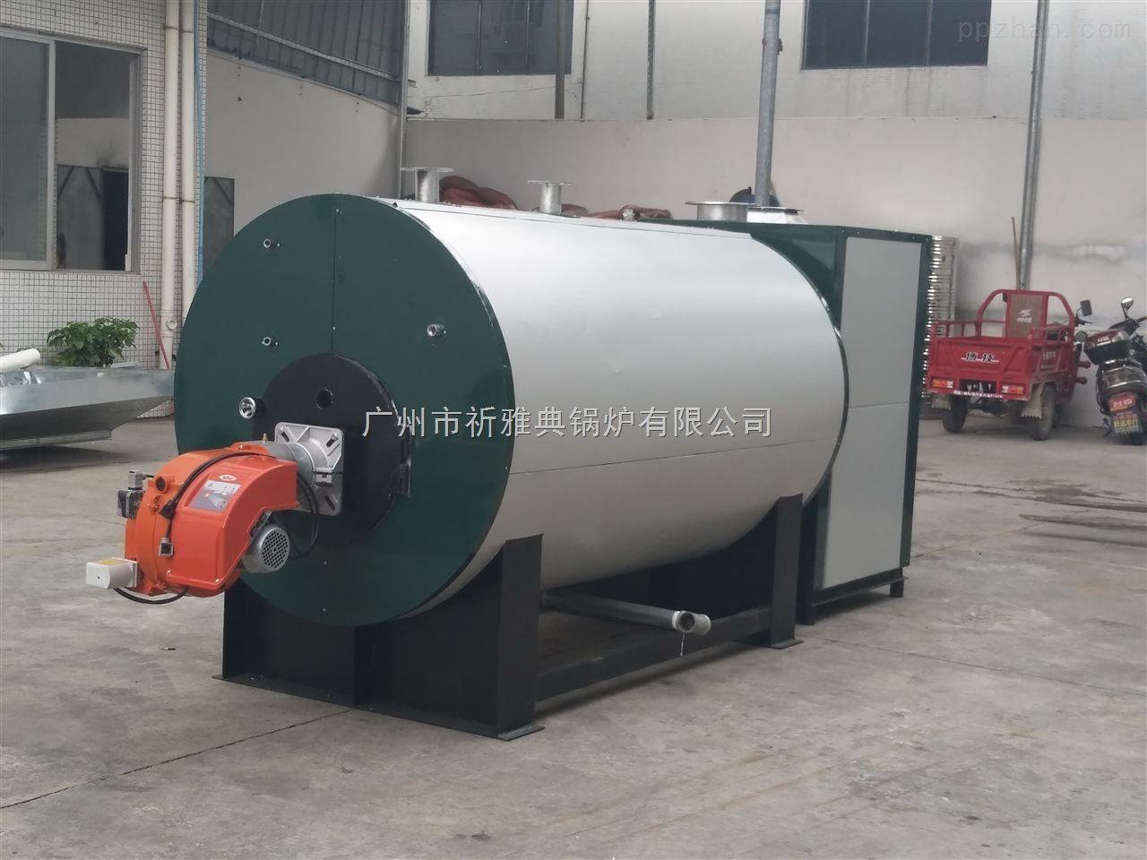 设计生产热水温度在90℃以下热水工程实现供应热水同时供暖实现一炉多用