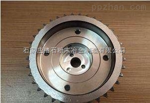 精石铁基粉末冶金凸轮轴链轮