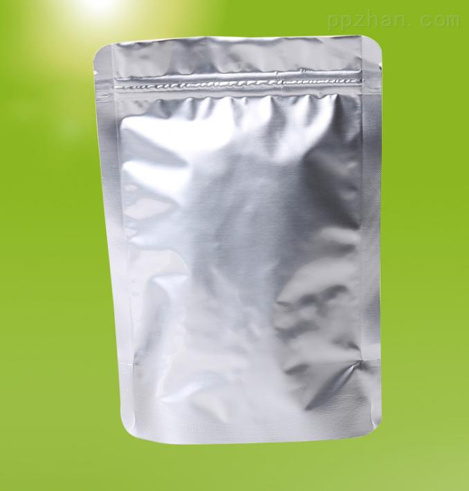 铝箔自立自封袋