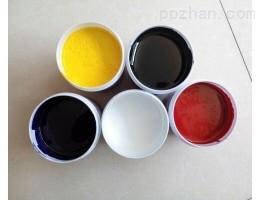 移印橡胶漆表面油墨