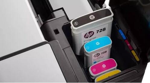 未来喷墨墨水行业将呈现以下6种发展趋势