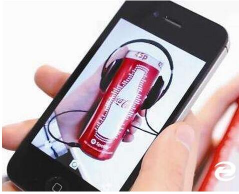 "AR(增强现实)技术:让用户与包装""对话"""