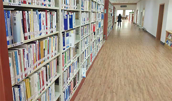 红塔仁恒开展印刷基础知识培训