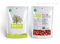 高品质自立袋吸嘴袋豆浆 牛奶灌装机 可高温灌装机