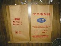 钛白粉包装袋 PE阀口袋 微型真孔透气 重膜材质