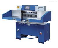 厂家直销 国威切纸机 67E微机程控切纸机