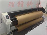 深圳锐特服装CAD连供喷墨切割一体绘图仪 唛架机RT-1800JCE喷切款