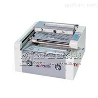 金图PB-330全自动台式小型胶装机