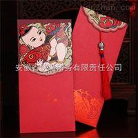 新年创意红包个性送礼利是封过年满月礼红包袋