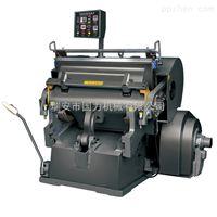 国力1200压痕机自动切线机模切机平压压痕机