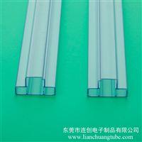 透明方管电感线圈包装管各种外形磁芯套管