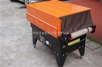 山东烟台-铝型材收缩机
