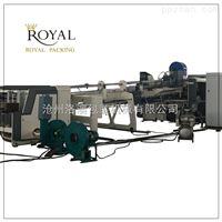 纸箱生产设备 全自动粘箱机 包装机械 做纸箱用设备 涂胶粘箱