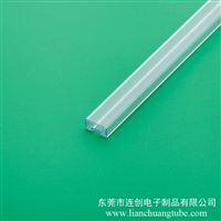 电子元件包装管研发免静电损伤ic管电容料管