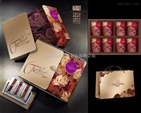 安徽月饼盒生产设计