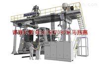 生产吹塑机厂家价格型号中空机塑料中空制品生产设备机器
