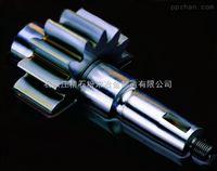 精石铁基粉末冶金汽车同步器齿毂