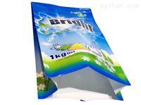 洗衣粉彩印包装袋日化产品彩印袋