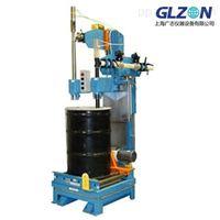 消毒水半自动液体灌装机、桶装分装机直销