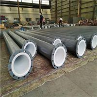 钢衬塑管道厂家