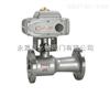 QJ941M/F电动高温球阀、电动排污球阀